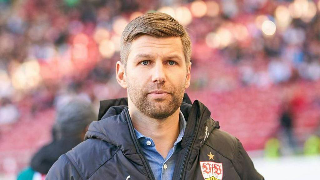 Thomas Hitzlsperger Kein Fussball Experte Mehr Fur Die Ard