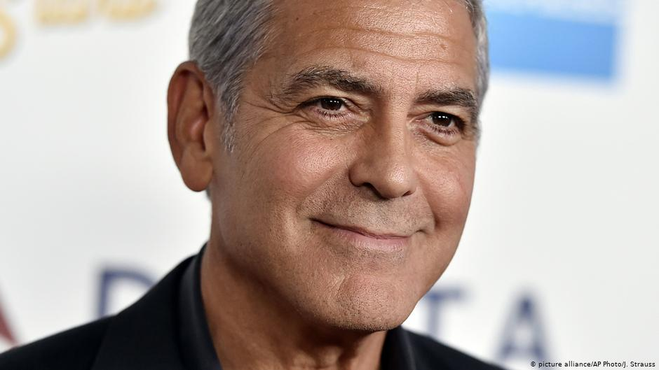 George Clooney calls for Brunei-owned luxury hotel boycott